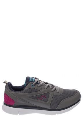 Jump Gri Pembe Kadın Sneaker 190 21163Z 1