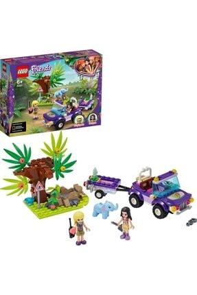 LEGO ® Friends Yavru Fil Kurtarma Operasyonu 41421 Yapım Seti 3