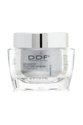DDF Advanced Moisture Defense Uv Cream Spf15 0