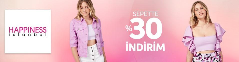 Happiness IST. - Kadın Tekstil   Online Satış, Outlet, Store, İndirim, Online Alışveriş, Online Shop, Online Satış Mağazası