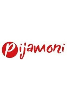 ARCAN Pijamoni Bayan Battal Pijama Altı %100 Pamuk 1