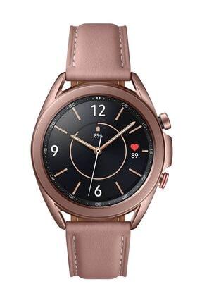 Samsung Galaxy Watch3 41mm Bronz Akıllı Saat (Samsung Türkiye Garantili) 0