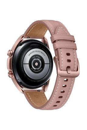Samsung Galaxy Watch3 41mm Bronz Akıllı Saat (Samsung Türkiye Garantili) 3