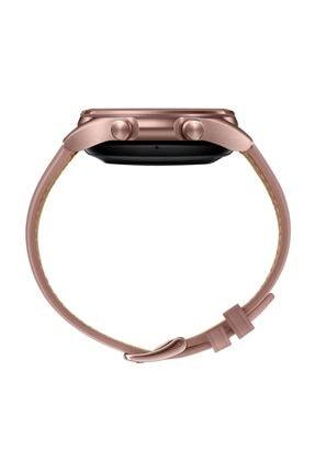 Samsung Galaxy Watch3 41mm Bronz Akıllı Saat (Samsung Türkiye Garantili) 4