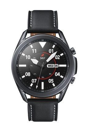 Samsung Galaxy Watch3 45mm Siyah Akıllı Saat (Samsung Türkiye Garantili) 0