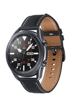 Samsung Galaxy Watch3 45mm Siyah Akıllı Saat (Samsung Türkiye Garantili) 2
