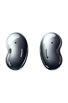 Samsung Galaxy Buds Live Siyah Bluetooth Kulaklık (Samsung Türkiye Garantili) 0