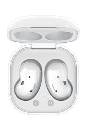 Samsung Galaxy Buds Live Beyaz Bluetooth Kulaklık (Samsung Türkiye Garantili) 4
