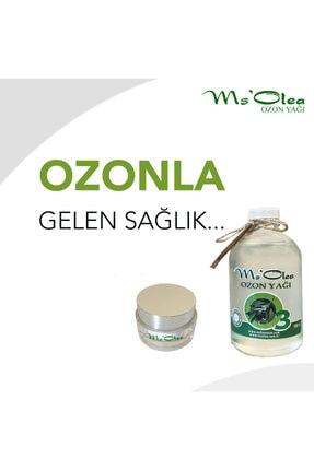 MS' OLEA Ms´olea Ozon Yağı 2