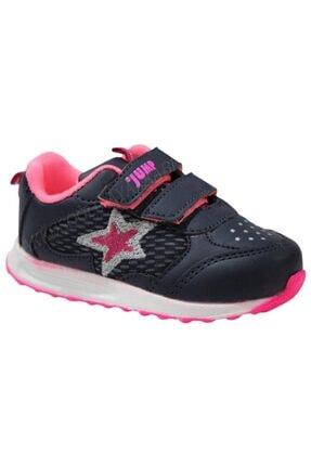 16793 Günlük Yürüyüş Kız Bebek Spor Ayakkabı resmi