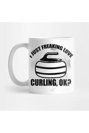 TatFast Curling Kupa 0