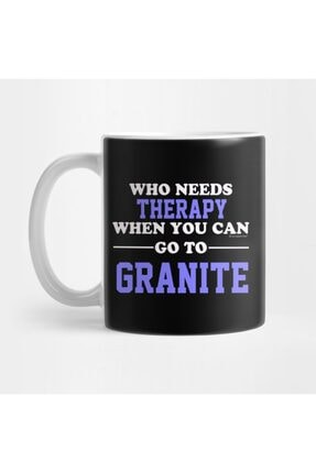 TatFast Who Needs Therapy When You Can Go To Granite Kupa 0