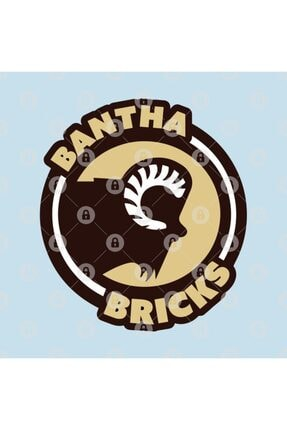 TatFast Bantha Bricks Original Kupa 2