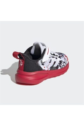 adidas Erkek Bebek Pembe Beyaz Fortarun Mickey Ac  Spor Ayakkabısı 3
