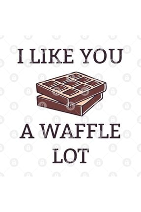 TatFast I Like You A Waffle Lot Kupa 2