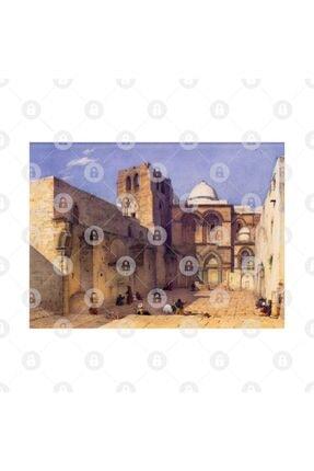 TatFast Leander Russ The Church Of The Holy Sepulcher In Jerusalem Kupa 2