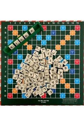 Hobi Eğitim Dünyası Kelime Üretme Oyunu Kelime Avı Türkçe 1