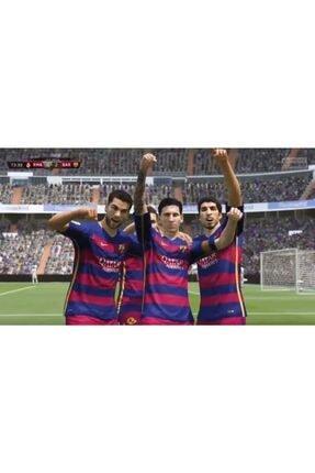 EA Sports Ps3 Fifa 2016 - Orjinal Oyun - Sıfır Jelatin 2