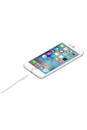 Apple Iphone 8 Orijinal Şarj Aleti + 2m Lightning Kablo 2