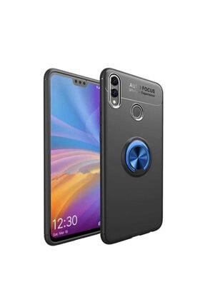 Dijimedia Huawei Honor 8c Kılıf Ravel Silikon 0