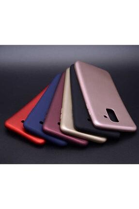 Dijimedia Galaxy A6 2018 Kılıf Premier Silikon 1