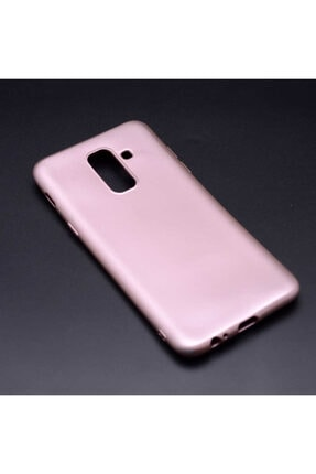 Dijimedia Galaxy A6 2018 Kılıf Premier Silikon 4