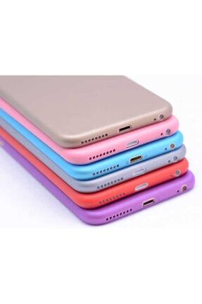 Zore Apple Iphone 7 Kılıf 1.kalite Pp Silikon 1