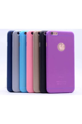 Zore Apple Iphone 7 Kılıf 1.kalite Pp Silikon 2