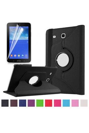 Zore Galaxy Tab 3 Lite 7.0 T110 Dönebilen Standlı Kılıf 1