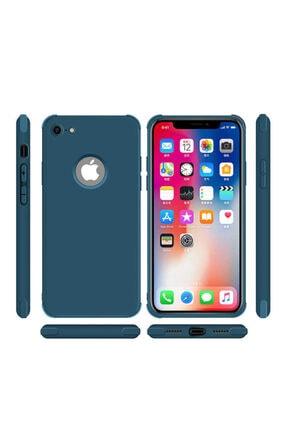 Zore Apple Iphone 6 Plus Kılıf Neva Silikon 0