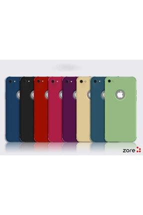 Zore Apple Iphone 6 Plus Kılıf Neva Silikon 1