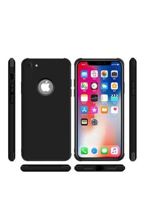 Zore Apple Iphone 6 Plus Kılıf Neva Silikon 2