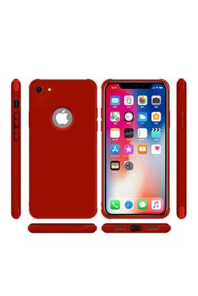 Zore Apple Iphone 6 Plus Kılıf Neva Silikon 4