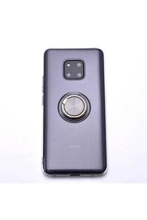 Dijimedia Huawei Mate 20 Pro Kılıf Les Silikon 0