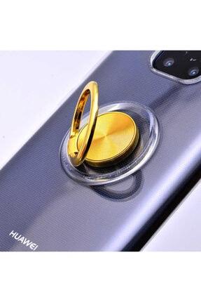 Dijimedia Huawei Mate 20 Pro Kılıf Les Silikon 1
