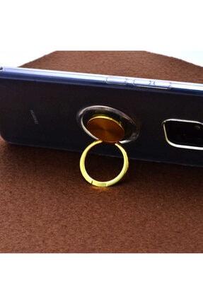 Dijimedia Huawei Mate 20 Pro Kılıf Les Silikon 3