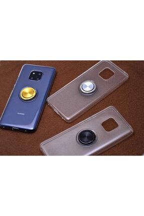 Dijimedia Huawei Mate 20 Pro Kılıf Les Silikon 4