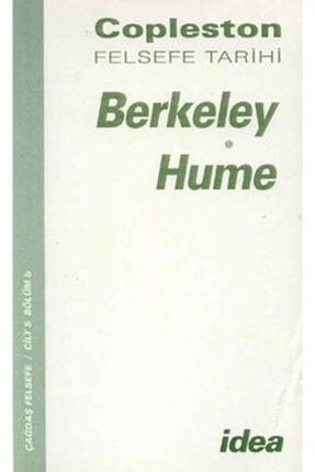 Berkeley Hume a-9789753970723