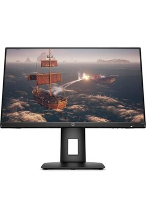 "HP X24ih 23.8"" 144hz 1ms Hdmı+Display Full Hd Oyuncu Monitör 2w925aa 0"