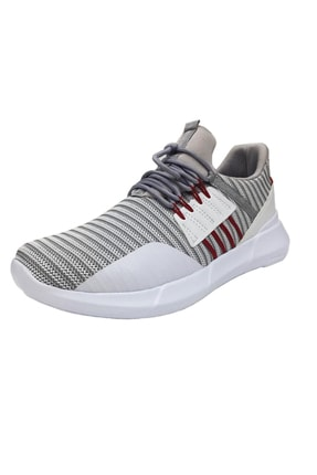 GOLD SHOES Erkek Beyaz Spor Ayakkabı 0