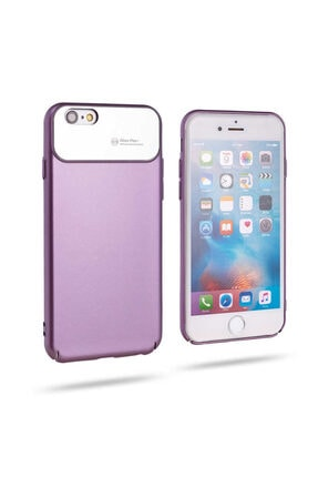 Roar Apple Iphone 6 Kılıf Ultra-air Hard Back Cover - 0