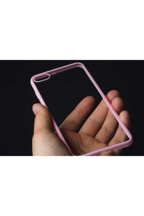 Zore Apple Iphone 7 Plus Kılıf Endi Kapak - 1