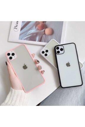 Zore Apple Iphone 7 Plus Kılıf Endi Kapak - 4