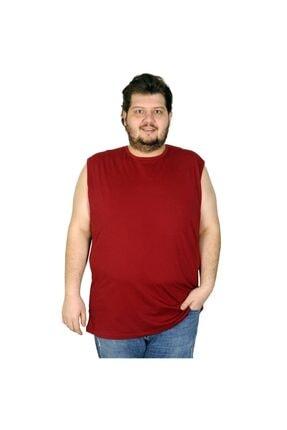 Picture of Battal Beden Erkek Kolsuz Tshirt Düz 20003