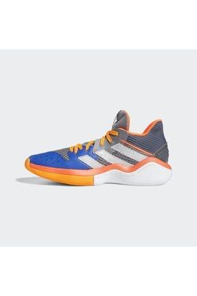 adidas Harden Stepback Unisex Çok Renkli Basketbol Ayakkabısı Fw8483 1