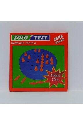 Brother Toys Uno - Unox Tlip Oyun Kartları Ve Solo Test Zeka Testi 3'lü Oyun Seti 2