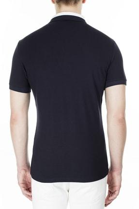 Emporio Armani Polo T Shirt Erkek Polo 3h1f84 1j46z 0922 1