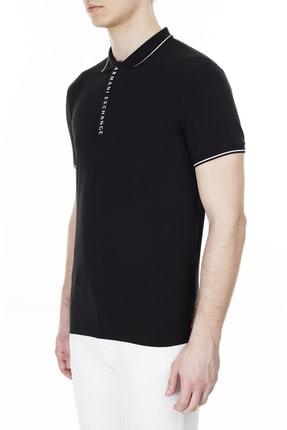 Armani Exchange Erkek Slim Fit Polo T Shirt Polo 8nzf71 Zjh2z 1200 2
