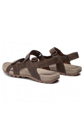 Merrell Erkek Kahverengi Sandalet J344734c 2