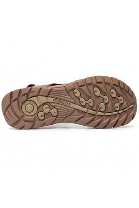 Merrell Erkek Kahverengi Sandalet J344734c 3